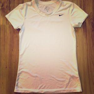 NWOT Nike Dri Fit Tee